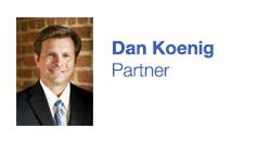 Dan Koenig | Hoffman Koenig Hering PLLC Law Associates