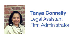 Tanya Connelly | Hoffman Koenig Hering Law Associates